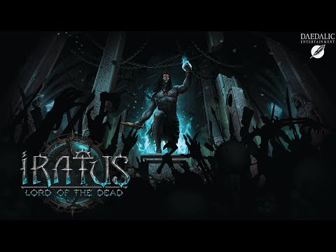 In Iratus: Lord of the Dead Being Evil Has Its Perks   COGconnected