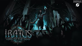 Iratus: Lord of the Dead - Teaser Trailer