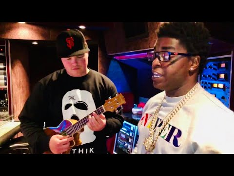 "Kodak Black x Einer Bankz  ""Testimony"" Acoustic (Blood in My Eyes)"