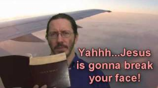 The Bible for beginners (Part 3)