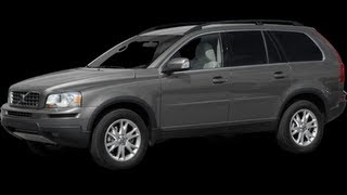 2003 volvo xc90 t6 awd smokes and has p0234 code bad turbo