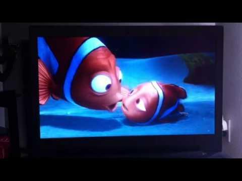 Finding Nemo Ending Reunited Scene