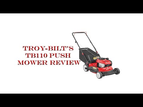 How To Replace The Spark Plug On A Troy Bilt Tb130 Lawn