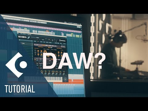 What is a DAW? | Music Production for Beginners
