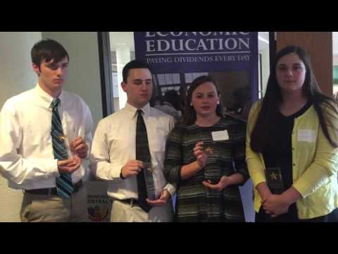 2016 Personal Finance 1st place