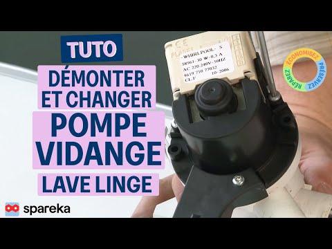 Pompe de vidange askoll m231 xp lave-linge <span>480181701068</span>
