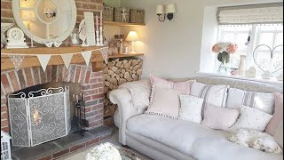 Best Country Living Cottage Style Tour