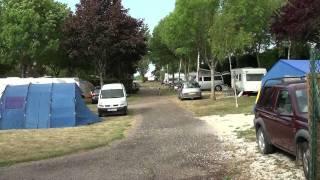 Camping  Des Sources, Santenay