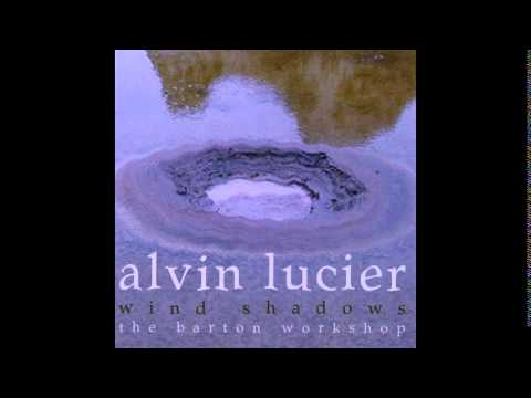 Alvin Lucier: In Memoriam Stuart Marshall