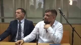 Баста троллит Децла в суде / #onvdul