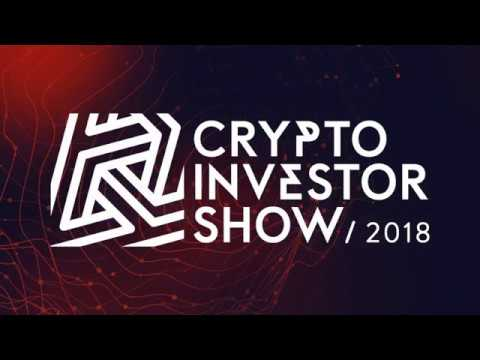 Zonafide | KR1 Stage | Crypto Investor Show