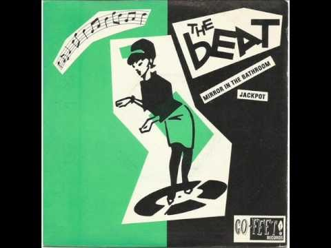 THE BEAT - MIRROR IN THE BATHROOM (ADELPHI REMIX) - (MARK 'SPIKE' STENT REMIX)