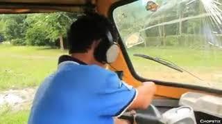 Flying auto