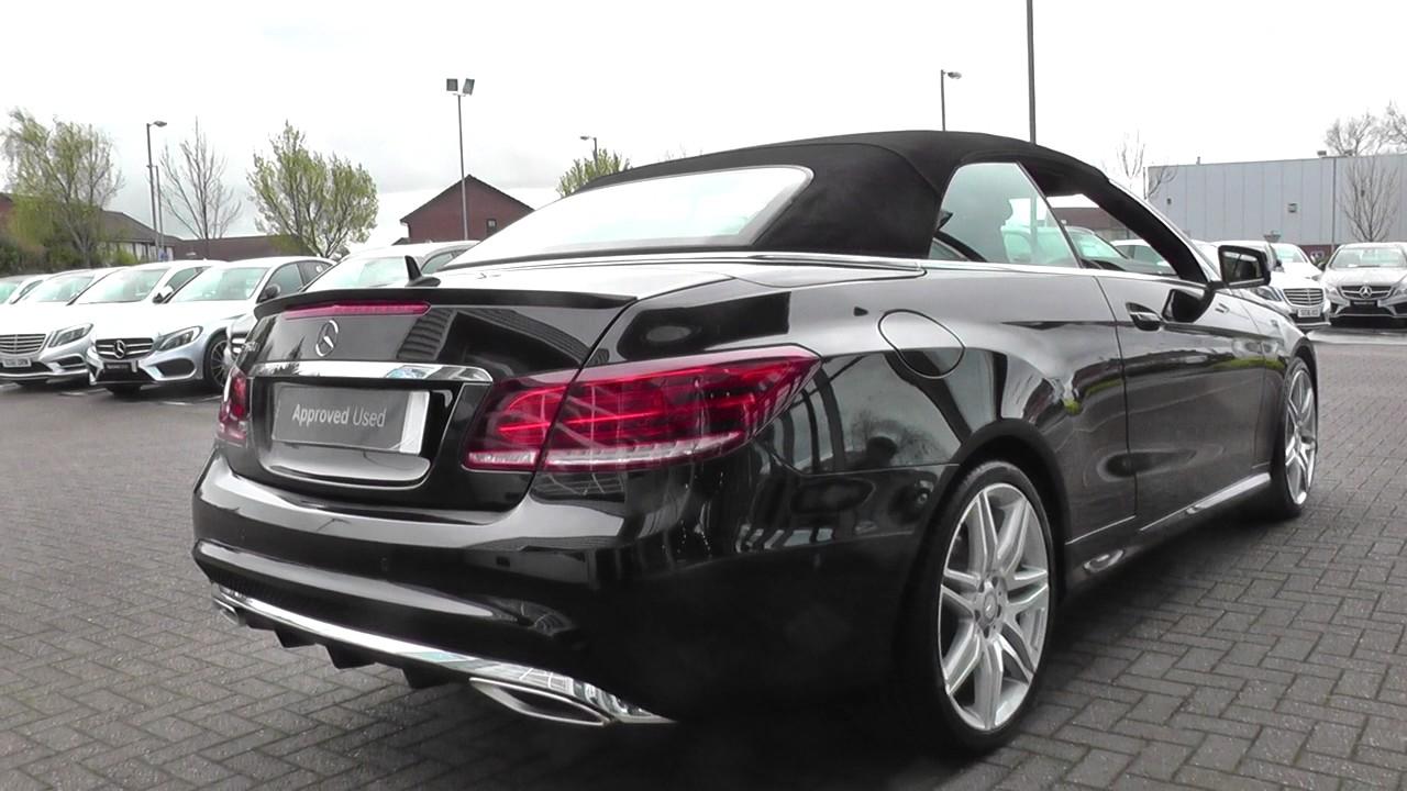 Resultado de imagem para Mercedes-Benz E350 Cabriolet AMG