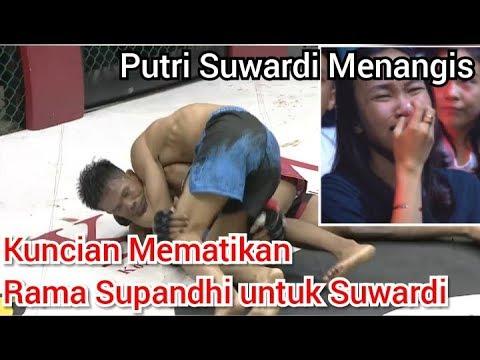 DETIK-DETIK SUWARDI KALAH DIKUNCI RAMA SUPANDHI!!