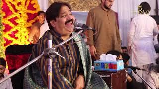Gila Teda Karieay Shafaullah Khan Rokhri  Last Night Show Bhra