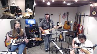"""Fortune Teller"" - The Rolling Stones/Alison Krauss + Robert Plant"