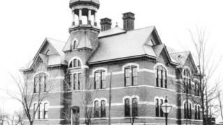 Kalamazoo 1884: A film about Kalamazoo, Michigan by John Urschel
