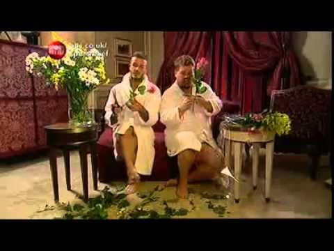 david beckham funny commercial