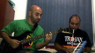 Augustus Pablo - Up Warrika Hill (Cover Rádio Reggae Revolution)