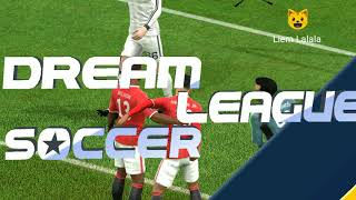 Dream league soccer 2019: Việt Nam vs Benfica hack apk