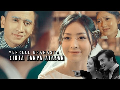 VERRELL BRAMASTA - CINTA TANPA ALASAN (Official Music Video)