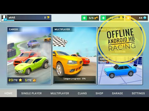 Skid Storm Android 2018 | best racing game under 100 Mb| offline  | and multiplayer