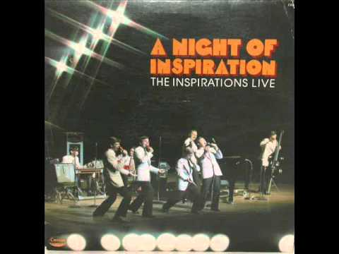 The Inspirations - Jesus Is Mine (Live in...