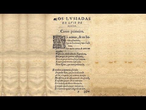 Os Lusíadas - Canto VII e VIII - Apresentaçãoиз YouTube · Длительность: 20 мин53 с
