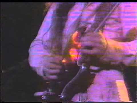 Frank Marino & Mahogany Rush - Live @ Bromont, Canada 1979