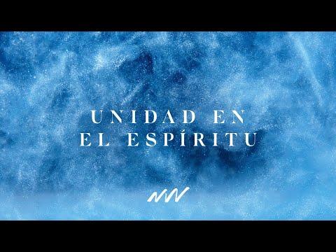 Unidad En El Espíritu | Yahweh Video Oficial Con Letra | New Wine