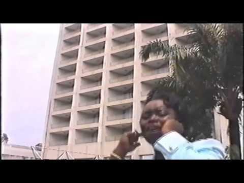 Ozali Nzambe ya Solo-HD