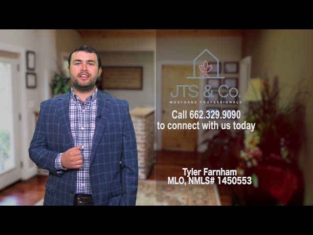 JTS Mortgage Minute 3/9/2021