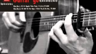 The Promise - guitar - guitargo.com.vn