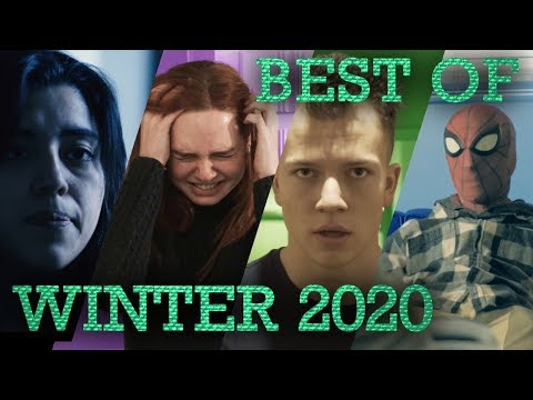 JPCatholic's Best of Winter 2020 | Student Film Reel