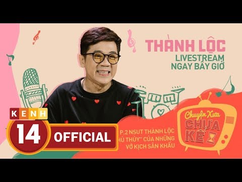 """NSUT Thành Lộc - """"Gã Phù Thủy"""" của những vở kịch sân khấu"""