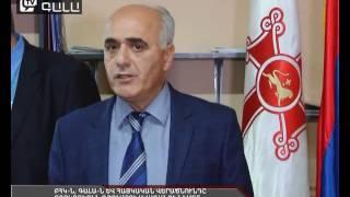 ԲՀԿ ն, ԳԱԼԱ ն եւ Հայկական Վերածնունդը բոյկոտեցի Գյումրու ավագանու նիստը