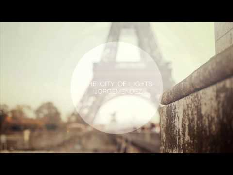 Jorge Méndez - The City of Lights (Beautiful Contemporary Piano & Cello Music)
