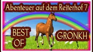 Gronkh - BEST OF: Abenteuer auf dem Reiterhof 7