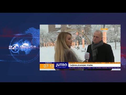 Tašmajdanski masakr novogodišnjih ukrasa | ep158deo06