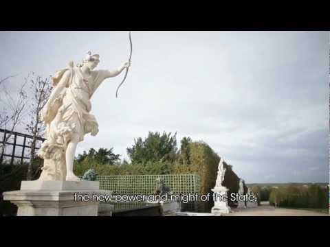 Web série, Episode 4, Un jardin peuplé d'antiques