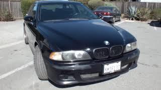 I Sold My CHEAP BMW M5! Did I Make A Profit??