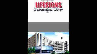 Let's play Lifesigns 4: Preparing for the operation