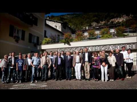 Scuola Politica Alcide De Gasperi In 3 Minuti