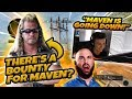 BOUNTY FOR MAVEN!? FUNNY SQUAD GAMES! (Call of Duty: Blackout)