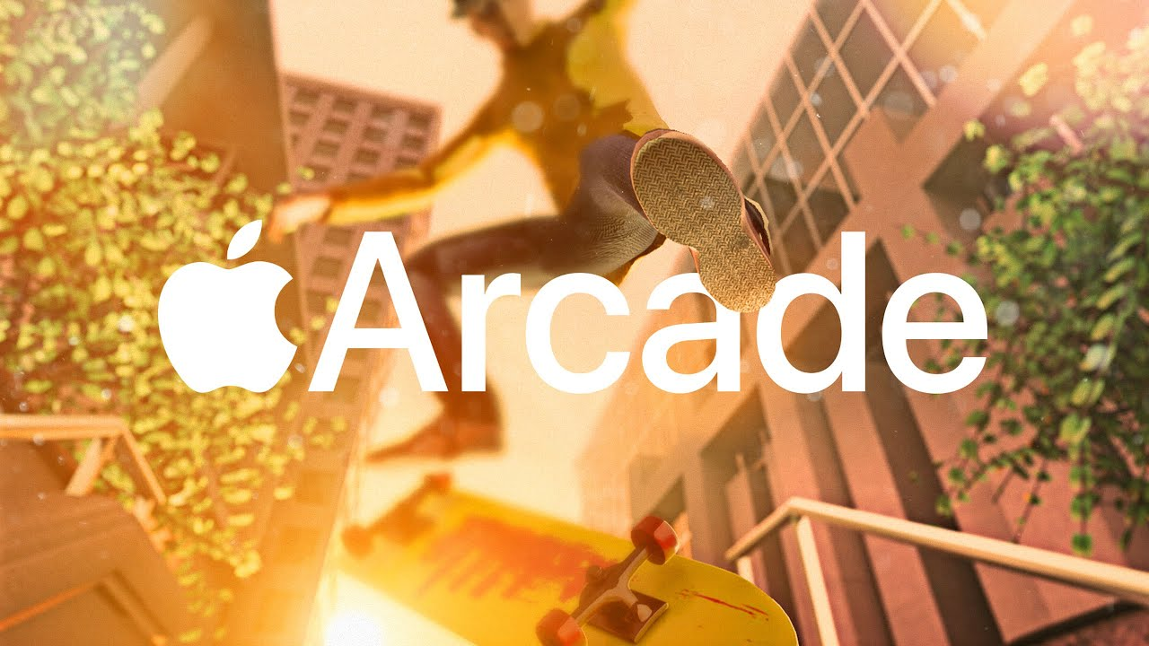 Apple Arcade: The Games, the Service, what it offers today