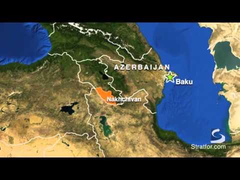 Azerbaijan's Geographic Challenge