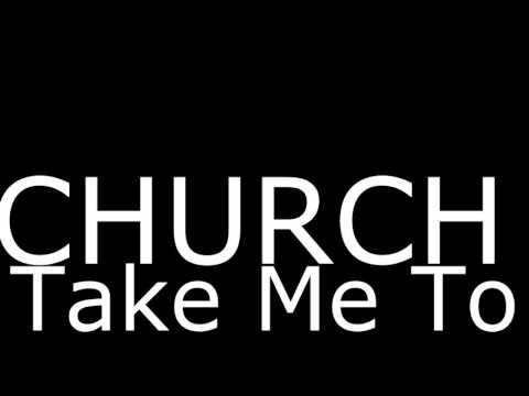 Yonas - Take Me To Church(Remix) Lyrics