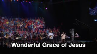 Wonderful Grace of Jesus -Tommy Walker - from Generation Hymns 2
