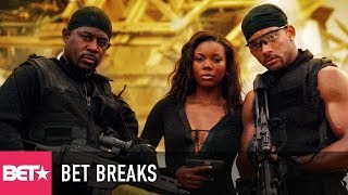 Gabrielle Union To Star In 'Bad Boys' TV Series - BET Breaks